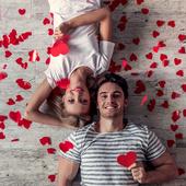 Какова вероятность, что вы встретите любовь в этом году? [тест]