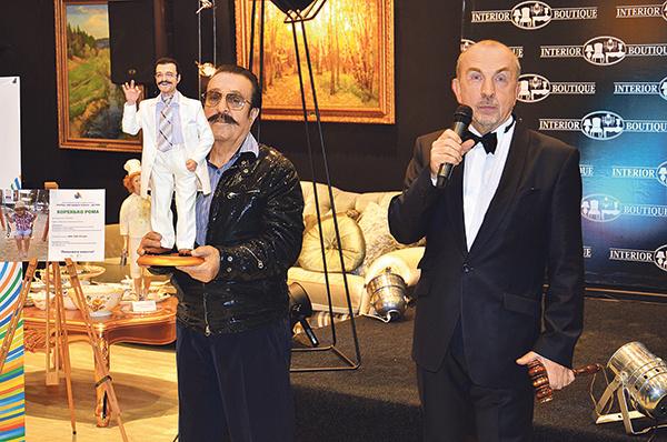 Вилли Токарев и Александр Кривовичев