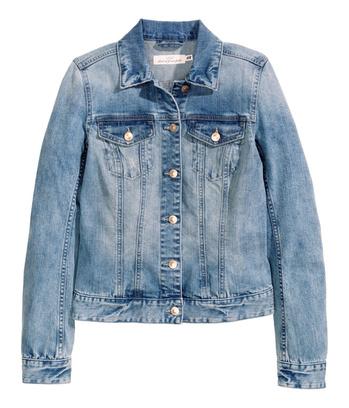 Куртка H&M, 1999 руб.