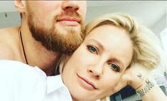 Лена Летучая возьмет после свадьбы фамилию мужа