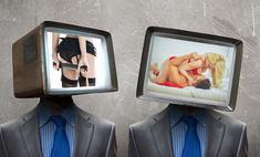 ученые выделили любителей порно здоровый