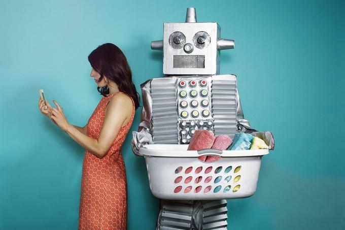 Как обезопасить себя от безработицы в эпоху глобализации и искусственного интеллекта