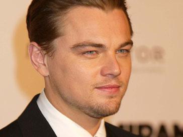 Новый фильм с Леонардо Ди Каприо выйдет осенью 2011 года