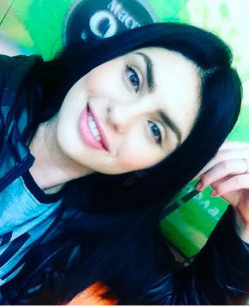 Любовь Кузнецова - участница конкурса «Мисс Виртуальная Россия»