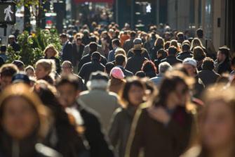 Психология толпы: как защитить себя?