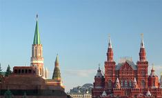 Выпускной на Красной площади: вход сторого по пропускам