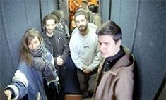 Новое безумие: Шайа Лабаф сутки провел в лифте