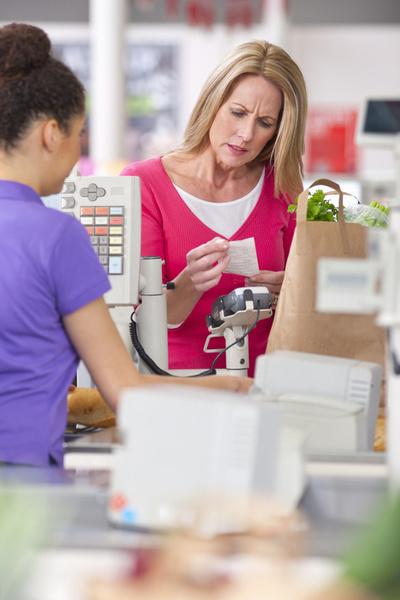 Как выбрать быструю кассу в супермаркете