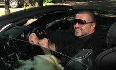 Джордж Майкл обвиняется в хранении наркотиков