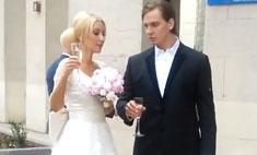 Лера Кудрявцева вышла замуж за Игоря Макарова