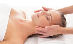 Правила проведения лимфодренажного массажа лица