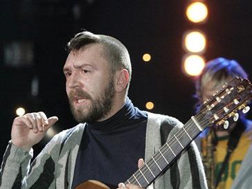 Новый альбом группы «Ленинград» называется «Хна»