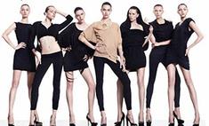 Саратовские красавицы получат шанс начать карьеру в модельном бизнесе
