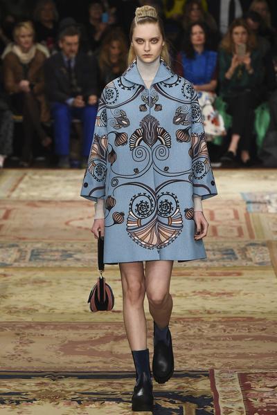 Неделя моды в Милане: день четвертый | галерея [4] фото [6]