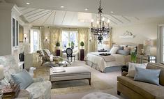 Самые стильные и сексуальные спальни
