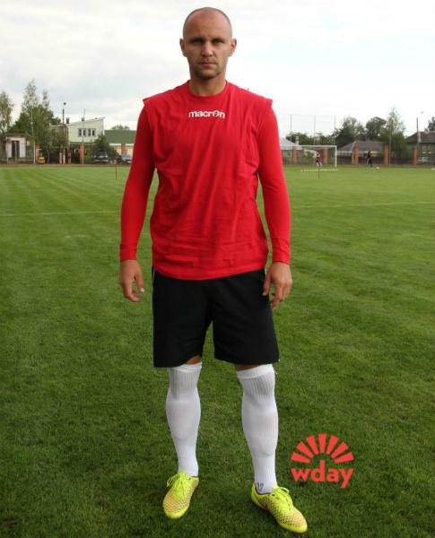 Лукаш Тесак в «Арсенале»