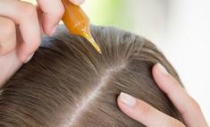Используем горчичное масло для роста волос и их укрепления