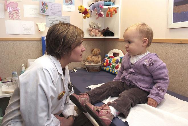 ОРВИ у детей, симптомы и лечение
