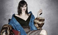 Осенние тренды-2013 в рекламном видео Prada