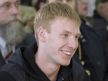 Тюремный срок Егору Бычкову заменили условным заключением