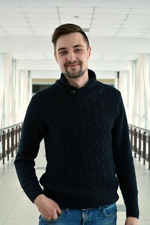 Сергей Литвинчук