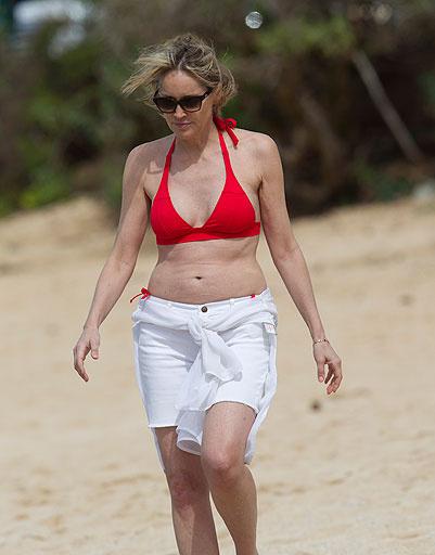 Шэрон Стоун (Sharon Stone)
