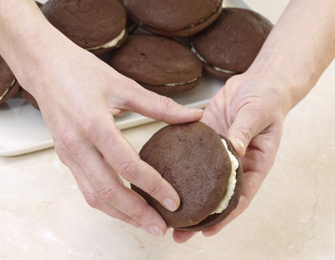 торт дездемона пошаговый рецепт с фото
