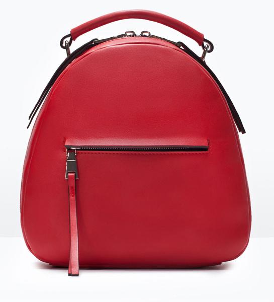 Рюкзак Zara, 2999 р.