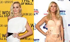 Самые сексуальные женщины-2014 – тощие блондинки