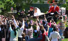 Нумеролог о браке Гарри и Меган: они проживут до самой старости