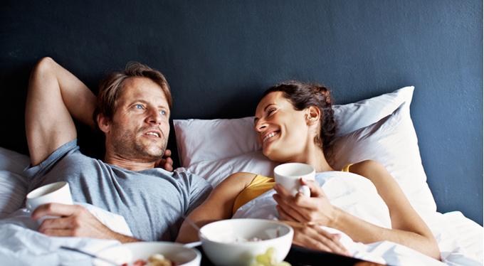 Как вернуть близость: 9 советов сексологов
