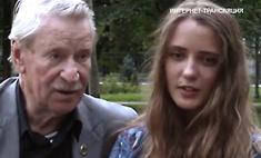 Невеста Ивана Краско: «Я пока не готова к детям»