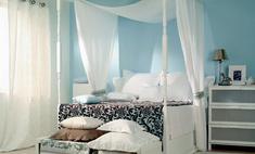 Спальня-антистресс: советы дизайнеров
