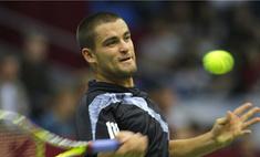 Михаил Южный вышел в четвертый круг турнира US Open