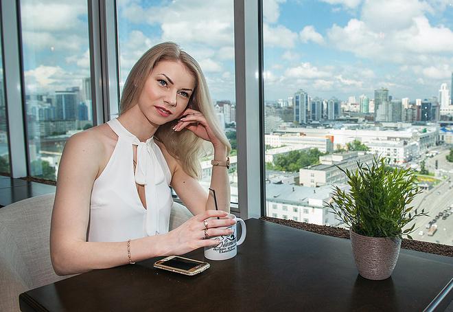Встреча для секса с бизнес леди