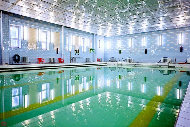 Курорты Северо-Запада: санаторий Марциальные воды, цены, адреса, номера, процедуры, назначения врача, отзывы