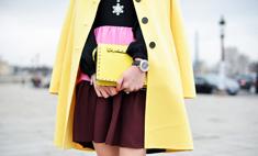 Очей очарованье: 11 красивых пальто на осень-2015