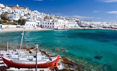 На Крит: трое в машине, не считая навигатора
