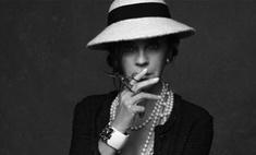 Новая классика: фотовыставка Карла Лагерфельда в Москве