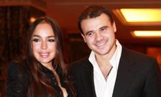 Эмин: «Отношения с женой после развода улучшились»