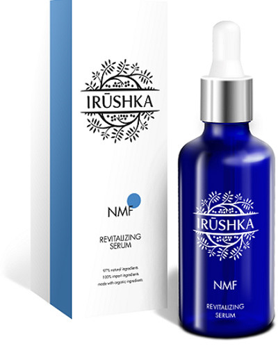 IRUSHKA, восстанавливающая сыворотка NMF Revitalising Serum