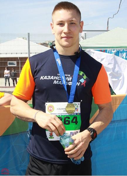 Казанский марафон 2016 фото участники