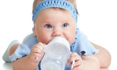 Пять советов, как выбрать смеси для новорожденного
