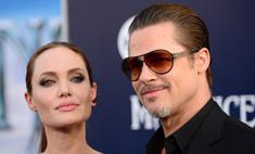 Жители Мальты осудили Джоли и Питта
