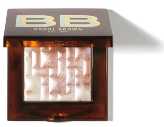 Новогодняя коллекция Bobbi Brown