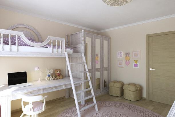 Детскую мебель необходимо выбирать правильно