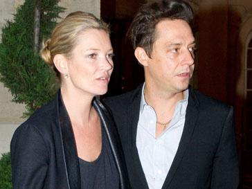 Кейт Мосс (Kate Moss) и Джейми Хинс (Jamie Hince) решили пожениться