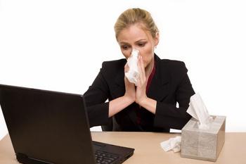 Лечим простуду быстро