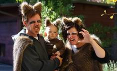 3 причины отпраздновать Хэллоуин всей семьей