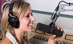 Голос за кадром! Как выглядят радиоведущие Ростова?